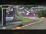 Le pilote Français de Formule 2 Anthoine Hubert,22 ans  est mort dans un terrible accident, cet après-midi sur la piste de Spa-Francorchamps
