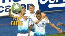 Top buts 6ème journée - Domino's Ligue 2 / 2019-20