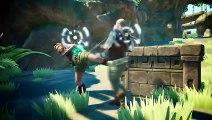 Jumanji: Le jeu vidéo (Révélation du gameplay)