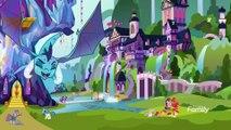 My Little Pony: Friendship is Magic 918 - She Talks to Angel