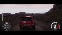 WRC 8 - La physique (carnet)