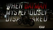 Batwoman (The CW) Shop Rules Promo (2019) Ruby Rose superhero series