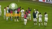 SM Caen - Havre AC (0-3)  - Résumé - (SMC-HAC) / 2019-20