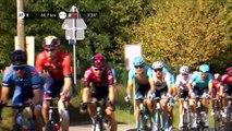 Summary / Zusammenfassung - Stage 3 / Etappe 3 |  Deutschland Deine Tour 2019