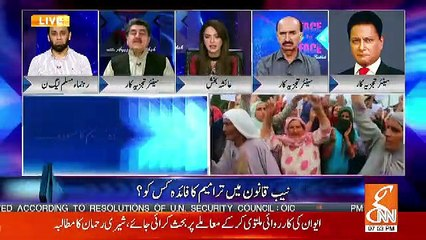 Iftikhar Ahmed Response On The Decrease In Petrol Prices..