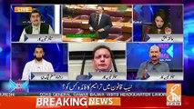 Kia Sindh Hukumat Ko Is Waqt Koi Khatra Hai Ya Nahi,. Nazir Laghari Response
