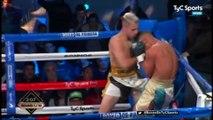 Lucas Brian Ariel Bastida vs Felix Fernando Vargas (30-08-2019) Full Fight