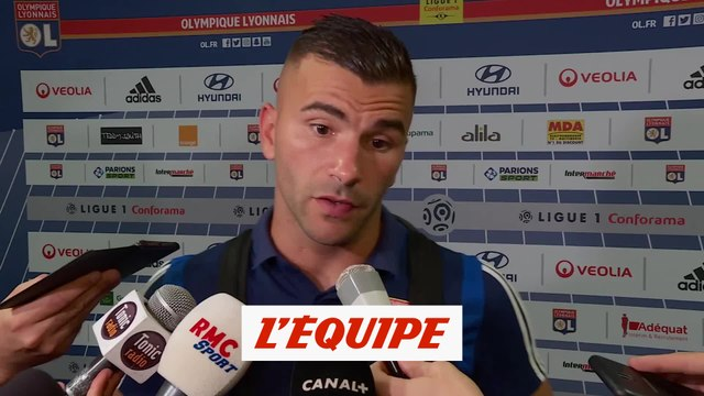 Lopes «Ce n'est pas normal» - Foot - L1 - Lyon