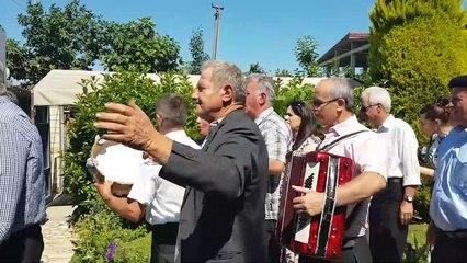Grupi Sazeve Popullore || Albanian traditional music 04