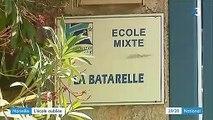 Marseille : des parents d'élèves forcés d'installer eux-mêmes une nouvelle classe