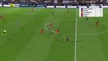 But de El Melali vs Dijon