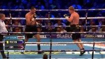 Hughie Fury vs Alexander Povetkin (31-08-2019) Full Fight