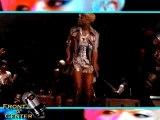 Keyshia Cole Live on R.Kelly Tour