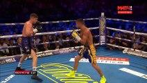 Vasiliy Lomachenko vs Luke Campbell (31-08-2019) Full Fight