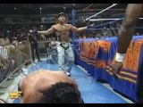 Razor Ramon vs Diesel - Summerslam 1994