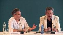 """Joaquin Phoenix presenta """"Joker"""" en el Festival de Venecia"""