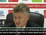 """Manchester United - Solskjaer : """"Pogba jouera pour nous cette saison"""""""