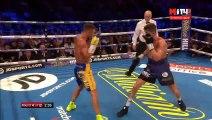 Vasiliy Lomachenko vs Luke Campbell [2019-08-31]