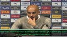 Manchester City - Guardiola très inquiet pour Laporte