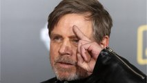 Mark Hamill Says The Truth About 'Star Wars' Blue Milk