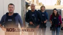 NCIS Los Angeles S11E01 Let Fate Decide