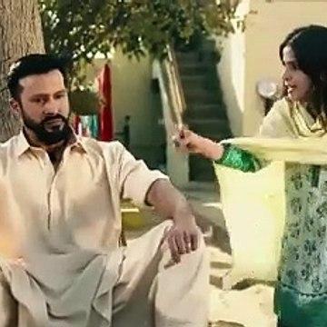 DRAMA serial Baaghi, Saba Qamar Dabang scene