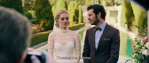 Wedding Nightmare film bande annonce