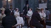 Extrait du film J'accuse de Roman Polanski, avec Jean Dujardin