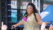 Lizzo Wants To Trademark Popular Lyrics