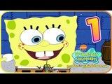 SpongeBob Battle for Bikini Bottom Part 1 (PC) Downtown Bikini Bottom