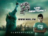 Mikl sans interdit : Live From New York