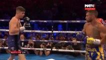 Vasiliy Lomachenko vs Luke Campbell Full Fight 31-08-2019