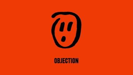 Elliot - objection