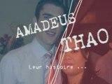 Mariage Thao Amadeus