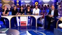 """Antisémitisme: Yann Moix prend la parole pour demander pardon à toutes les personnes blessées par les dessins """"choquants et dégradants"""" qu'il a pu faire dans sa jeunesse"""
