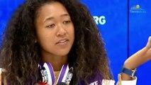 "US Open 2019 - Naomi Osaka : ""When I lose myself, I go to the locker room and I cry"""