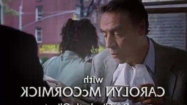 Law & Order Season 6 Episode 6 Paranoia