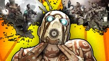 Borderlands 2 VR - Trailer d'annonce PC