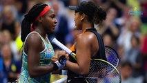"US Open 2019 - Cori Gauff  : ""Naomi Osaka cried as she won and I cried, everyone was crying !"""