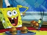 SpongeBob SquarePants Season 3 Episode 13 - The Algaes Always Greener