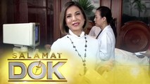 Dr. Lilybeth Naguit tackles the importance of fasting before undergoing medical tests | Salamat Dok