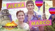 Alexa Ilacad and Marco Gallo take a tour of the Goshen Resort in Tarlac | Matanglawin