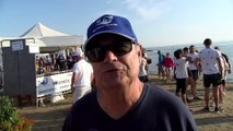 EDF Aqua Challenge Martigues : Dominique Coutant président Martigues Natation