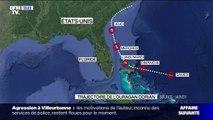 Ouragan Dorian: la Floride pourrait finalement être épargnée, mais pas les Bahamas