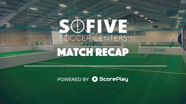 Sofive MDL - Old Trafford 04 - Highlights