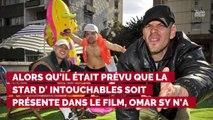 Les Kaïras : pourquoi Omar Sy n'a pas pu apparaître dans le film ?