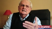 Drôme: Georges Gautheron raconte la libération de Valence le 31 août 1944