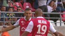 Reims 2-0 Lille: GOAL - Oudin