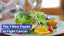 Fight Potential Cancer With Good Food