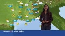 Votre météo du lundi 2 septembre : nuageux et rafales de vent